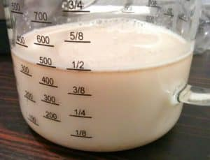 Hafermilch selber machen
