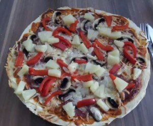 WeightWatchers-Pizza-Rezept