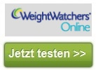 Weight Watchers Diätplan