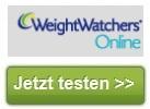 Weight Watchers Diätplan