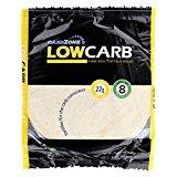 Low Carb Tortilla, 320g - 8 Stück