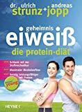 Forever Young - Geheimnis Eiweiß: Die Protein-Diät