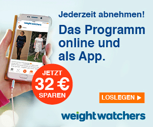 Weight watchers erfahrungen
