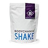 BodyChange Protein Shake (300g) – Der offizielle Diät-Shake aus dem 10WBC Abnehm Programm – Eiweißshake mit Turbos aus der Natur