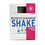 BodyChange MyShake Starter Pack– Der gesunde Diät-Shake aus dem 10WBC Abnehm Programm: schnell und lecker zubereitet mit Rezept, Anleitung und Ernährungsplan