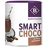 BodyChange Shake Turbo Schoko Kokos - Superfood Mischung, Glutenfrei, Ohne Weizen, als Smoothie oder im Proteinshake