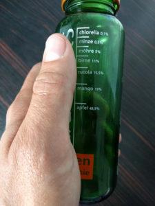 Green Smoothie Preis