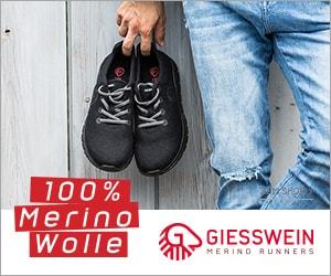 giesswein-runners